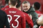 Thắng Liverpool, Solskjaer đã tìm thấy 'chân ái' tại Man Utd