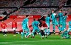 Thiago Alcantara đã giúp Bruno Fernandes đánh bại Liverpool?