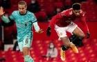 Wijnaldum mờ nhạt, nhưng Liverpool vẫn còn một cái tên tệ hơn trong trận thua M.U