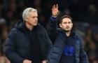 Chelsea sa thải Lampard, Jose Mourinho gửi thông điệp bất ngờ