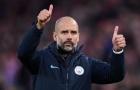 Lộ diện 'sát thủ' giúp Man City vô địch Ngoại hạng Anh, Pep ký gấp?