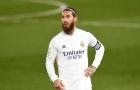 Trả lương 'khủng' kèm hợp đồng 3 năm, PSG sẵn sàng thâu tóm Ramos