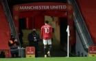 Rõ tình trạng Marcus Rashford, điều CĐV Man Utd mong chờ xuất hiện