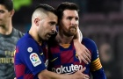 """Sao Barca: """"Tôi là cầu thủ đáng ghét nhất"""""""