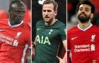 Top 10 ngôi sao đắt giá nhất hành tinh: Premier League chiếm sóng, song sát PSG thống trị