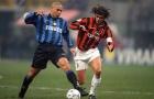Từ Kaka đến Ronaldo: Đội hình kết hợp huyền thoại 'chất lừ' của 2 CLB thành Milan