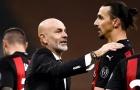 Bại trận đau đớn, Milan vẫn có thứ để hi vọng
