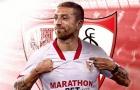 CHÍNH THỨC: Sevilla chiêu mộ thành công tiền vệ xuất sắc nhất Serie A