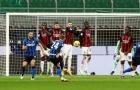 Eriksen làm điều Inter không làm được trong 3 năm