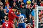 Liverpool: Công cùn vì thiếu... Van Dijk