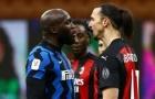 Lukaku thách thức Ibra: 'Ngon thì vào đường hầm chơi nào!'