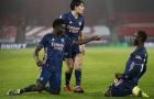 'Bom tấn' thức tỉnh, Arsenal ngược dòng nhấn chìm Southampton trên 'đất Thánh'