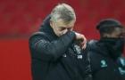 Solskjaer làm rõ kế hoạch mua sắm của Man Utd trong mùa Đông