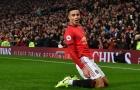 Solskjaer thực hiện 4 sự thay đổi, Quỷ đỏ quá vượt trội so với Sheffield United