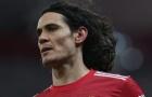 Solskjaer chỉ ra các tố chất 'quý hơn vàng' Cavani mang lại cho Man Utd