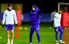 Thomas Tuchel vừa tới, lộ thái độ của cầu thủ Chelsea trên sân tập