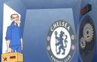 Cười té khói với loạt ảnh chế Tuchel thay thế Lampard