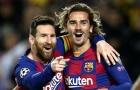Griezmann - Messi tìm thấy nhau, Barca phát minh ra công thức vô địch