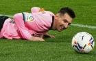 'Barcelona đã sai lầm khi không dứt khoát bán đi Lionel Messi...'