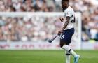 Bị Mourinho 'la rầy', sao Tottenham bực tức bỏ về trong giờ nghỉ