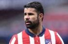 'Tại sao Man Utd không ký hợp đồng với Diego Costa?'