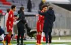 Thắng hủy diệt Hoffenheim, Hùm xám bỏ xa RB Leipzig