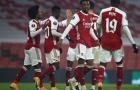 Arsenal đón tin quan trọng từ trận 'đại chiến' với Benfica ở UEL