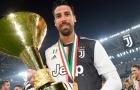 CHÍNH THỨC: Juventus tiễn nhà vô địch World Cup trở về Bundesliga