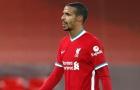 CHÍNH THỨC: Liverpool mất thêm một trung vệ đến hết mùa