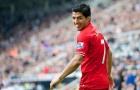 Đội hình 'Deadline Day' hay nhất EPL: Arsenal 'bá đạo'; Suarez góp mặt