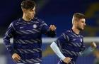 'Khác với Lampard, Tuchel sẽ là thành công với Havertz và Werner vì... '