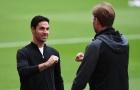 Klopp được fan Arsenal khen là thiên tài vì 1 quyết định chuyển nhượng