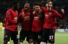 Từ Lingard đến Pellistri: 13 cầu thủ được Man Utd cho mượn ở mùa giải 2020-21