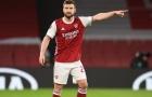 Đồng đội gọi điện rủ rê, sao Arsenal hủy hợp đồng, chuyển sang CLB khác