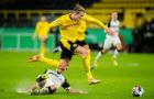 Thắng nhọc đội hạng 2, CĐV Dortmund chọn ra cầu thủ xuất sắc nhất trận