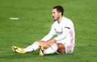 Eden Hazard đang đi vào vết xe đổ của Ronaldinho?