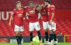 Ở Man Utd, có 1 cầu thủ đang 'ngăn chặn mọi thứ và kiểm soát trận đấu'
