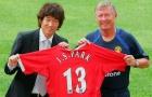 Man Utd đã phát hiện ra Park Ji-sung mới của riêng mình