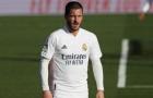 Vì Hazard, 'viên ngọc' Real thỏa sức tung hoành