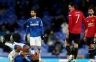 3 cuộc chiến định đoạt trận Man Utd - Everton: 'Cừu non' và 'Sói già'