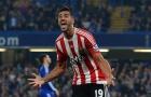 CHÍNH THỨC: 'Sát thủ' ghi 27 bàn sau 40 trận trở lại Serie A