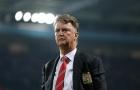 Lúc còn dẫn dắt Man Utd, Van Gaal đã nhận định sai lầm về 1 cầu thủ