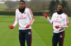 Tiễn 2 sao Arsenal ra đi ngày cuối TTCN, Arteta nói lời thật lòng