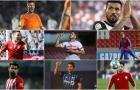 Top 10 ngôi sao nổi tiếng vẫn đang thất nghiệp: Tài năng vàng của Arsenal và 'Vịt con' Pato