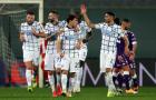 Trợ lý Inter: 'Chúng tôi đã giành chiến thắng trước một Juve 2.0'