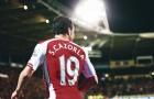 10 sao đáng lẽ Arsenal nên giữ lại: Cazorla, Vela và 'báu vật' Hà Lan