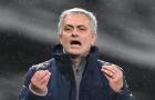 4 ứng viên có thể thay thế Jose Mourinho dẫn dắt Tottenham