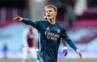 6 điểm nhấn Aston Villa 1-0 Arsenal: Nỗi lo 50 triệu euro; 2 gam màu của Odegaard