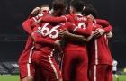 CHÍNH THỨC: UEFA ra phán quyết cho trận đấu giữa Liverpool với Leipzig