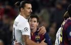 Zlatan ghi được 500 bàn cho CLB: Chỉ 10 người làm được nhiều hơn